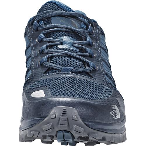 The North Face Litewave Fastpack - Chaussures Homme - bleu sur campz.fr ! Magasin De Dédouanement Rabais Vente Pas Cher À La Mode Pas Cher Large Gamme De Explorer Sortie Livraison Gratuite En France z7zUgEbI